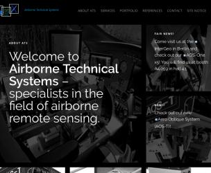 ATS Berlin | Website Relaunch